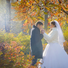 Wedding photographer Evgeniy Zinkevich (jeph1). Photo of 10.11.2014