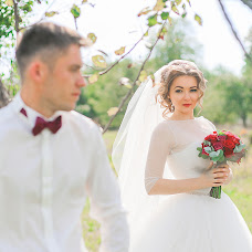 Wedding photographer Vasil Shpit (shpyt). Photo of 03.10.2016