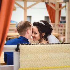 Wedding photographer Aleksandra Pozhar (firephoto). Photo of 18.07.2017