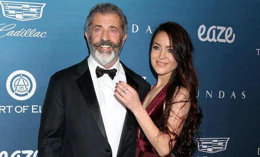 'Sugar Daddy' Mel Gibson Paying To Get Gigs For Girlfriend Rosalind Ross?