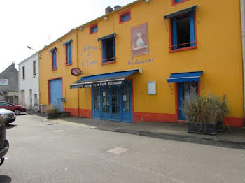 locaux professionels à Salornay-sur-Guye (71)