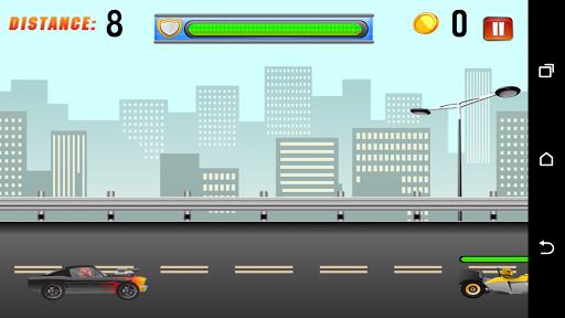 Road Kill Rage 1.0 screenshots 2