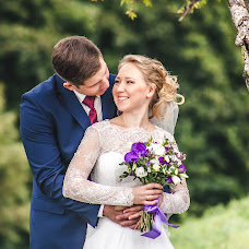 Wedding photographer Roman Salyakaev (RomeoSalekaev). Photo of 30.09.2016
