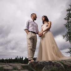 Wedding photographer Rinat Kuyshin (RinatKuyshin). Photo of 02.04.2018