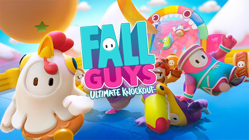 Fall Guys screenshot 1