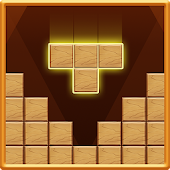 Block Puzzle Wood 2019 NEW icon