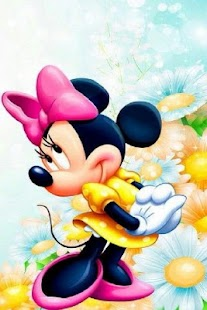 Disney Characters Wallpapers - náhled