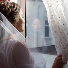 Wedding photographer Nikiforova Lyudmila (Nikiforovals). Photo of 09.11.2016
