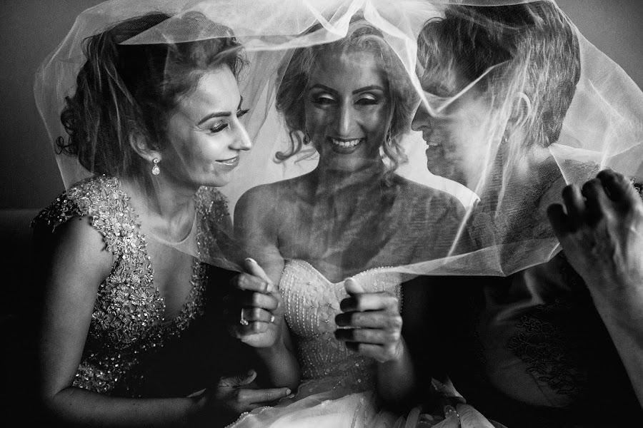 Wedding photographer Sabina Mladin (sabina). Photo of 16.07.2016