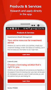 Scotiabank Mobile Banking - Apps on Google Play