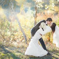 Wedding photographer Aleksey Spivakov (grin1977). Photo of 30.10.2013