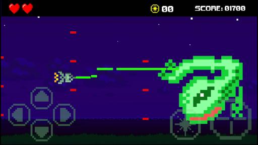 RETRO SPACE 1 screenshots 4