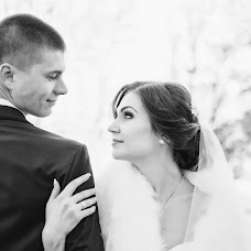 Wedding photographer Vadim Bic (VadimBits). Photo of 28.01.2016