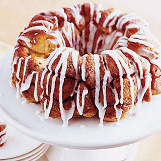 Orange-Cinnamon Monkey Bread