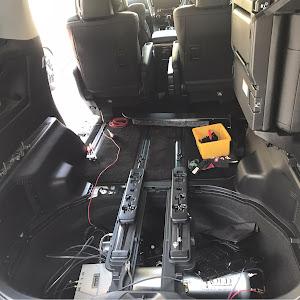 ヴェルファイア AGH30W ZGエディションのサスペンションのカスタム事例画像 R&A《Team So-Low》さんの2018年11月09日13:48の投稿