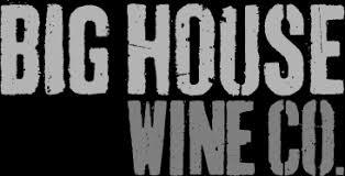 Logo for Big House Red Blend