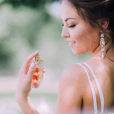 Wedding photographer Kseniya Krymova (Krymskaya). Photo of 28.06.2017