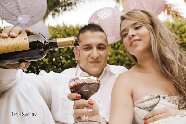 Fotógrafo de bodas René Ramírez (reneramirez). Foto del 13.09.2015