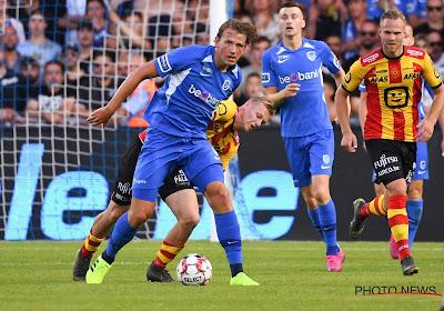 Sander Berge onder de indruk van Mechelse fans
