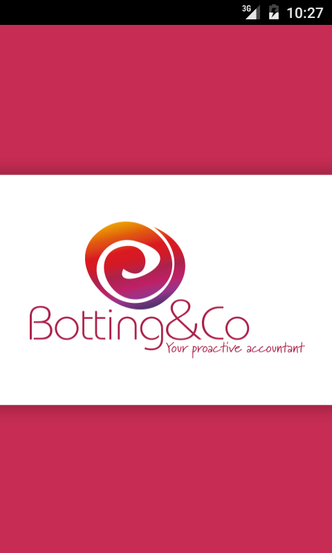 Botting & Co Accountants- screenshot