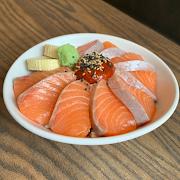 Organic Salmon Don