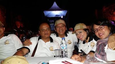 Ulang Tahun Emas Resman Denpasar 5