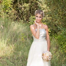Wedding photographer Olga Myasnikova (Suvorova91). Photo of 09.11.2016