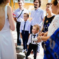 Wedding photographer Katya Solomina (solomeka). Photo of 19.11.2018