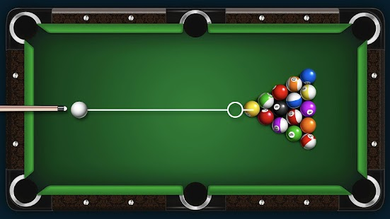 Азартная игра бильярд