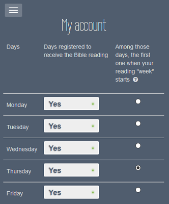 JW Reading - screenshot