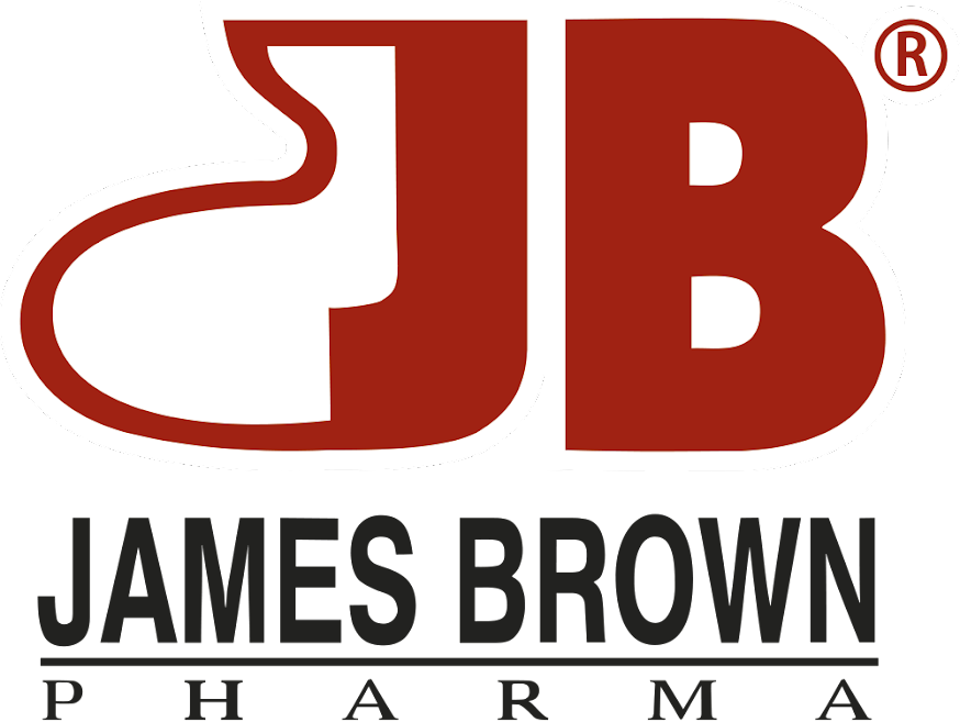 JAMES BROWN LOGO