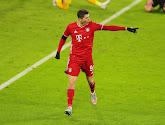 Bayern Munchen doet wat anderen niet doen en loopt verder uit in klassement