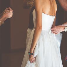 Wedding photographer Sissi Tundo (tundo). Photo of 09.11.2015