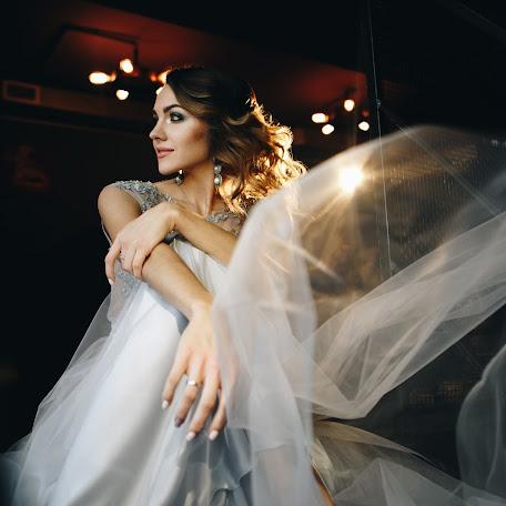 Wedding photographer Mariya Kavtaskina (marusya17). Photo of 03.12.2017
