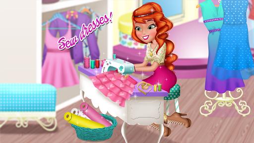 My Knit Boutique - Store Girls 17 Screenshots 5