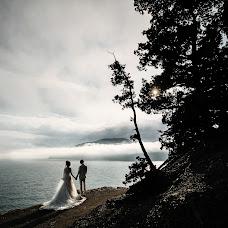 Wedding photographer Ruslan Nurlygayanov (photoruslan). Photo of 09.10.2017