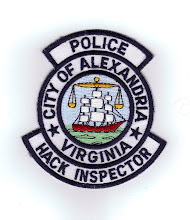Photo: Alexandria Police, Hack Inspector