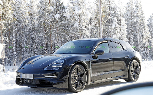 Porsche     Themes & New Tab