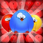 Bubble Birds Match 3 Icon