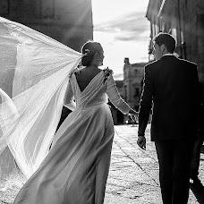 Wedding photographer Javi Calvo (javicalvo). Photo of 25.07.2017