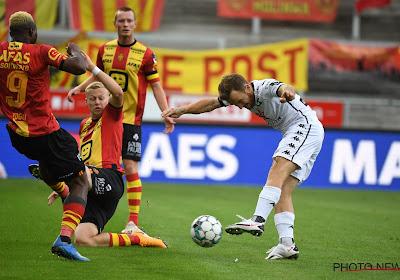 Victor Wernersson komt nu al naar KV Mechelen