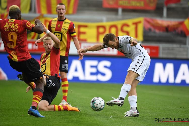 KV Mechelen verwelkomt wintertransfer zes maanden vroeger dan verwacht