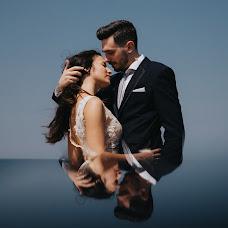 Wedding photographer Marios Kourouniotis (marioskourounio). Photo of 24.10.2019