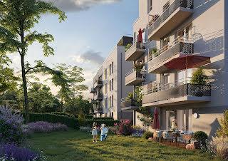 Appartement Villiers-le-Bel (95400)
