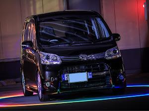 ムーヴカスタム LA100S 2011年式 RSのカスタム事例画像 ムーヴパン~Excitación~さんの2020年09月21日05:54の投稿