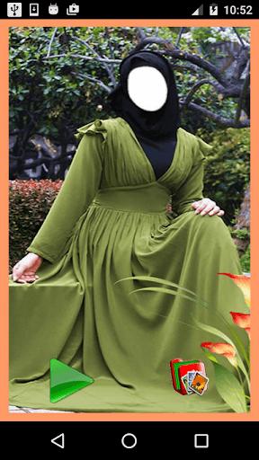 Hijab Look 1.4 screenshots 1