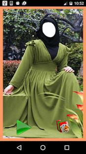 Hijab Look - náhled