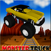 Monster Truck Games x