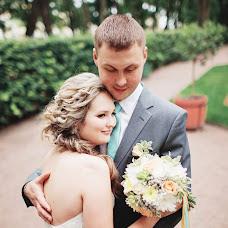 Wedding photographer Mariya Medvedeva (mariamedvedeva). Photo of 15.02.2016