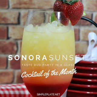 Sonora Sunset.
